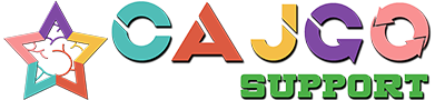 CAJGO-Support Logo